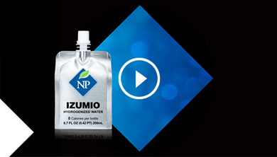 IZUMIO– Introduction Video